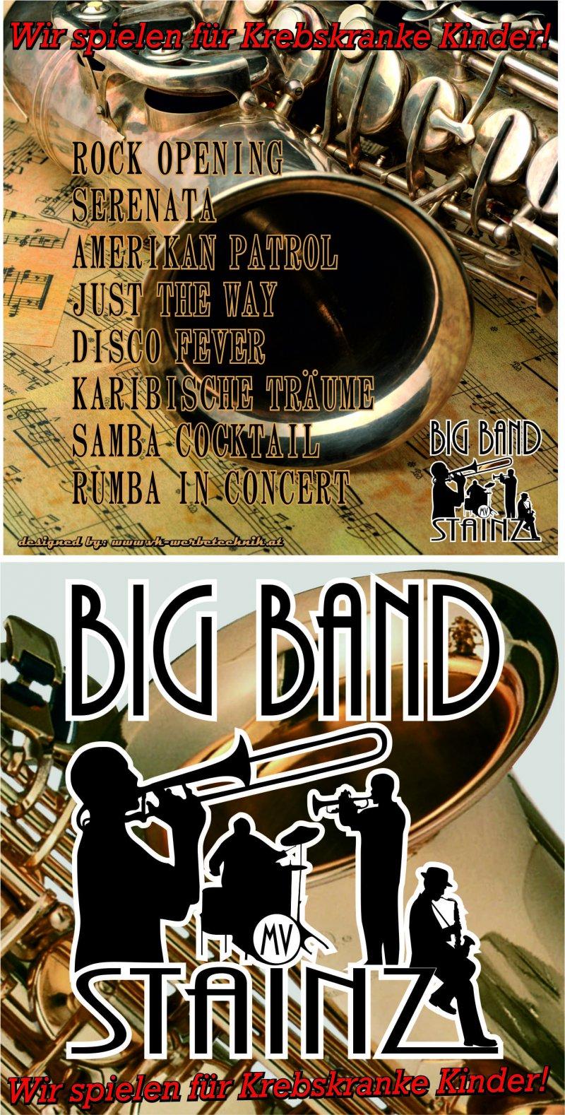 Big-Band-Stainz