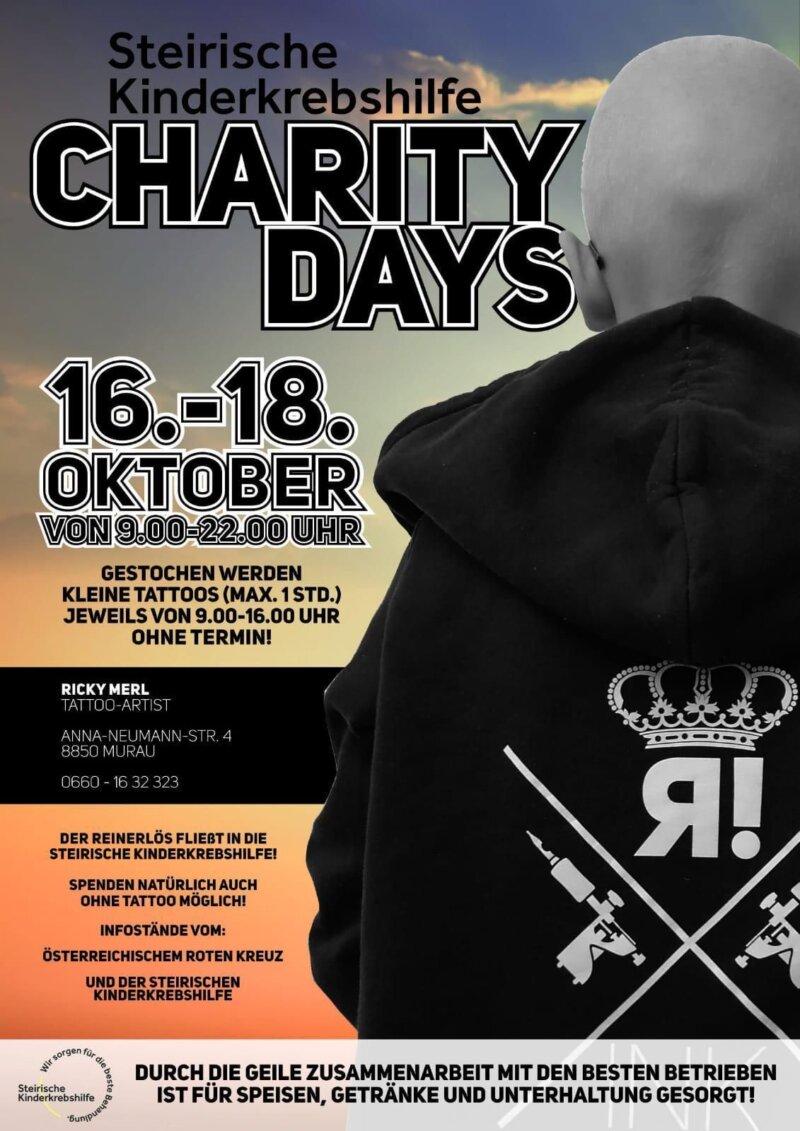 Charity Days in Murau