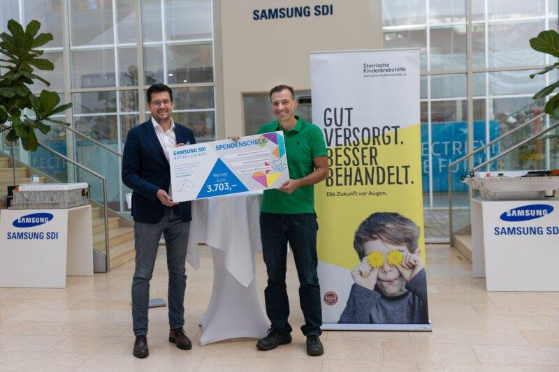 Samsung SDI Battery Systems GmbH