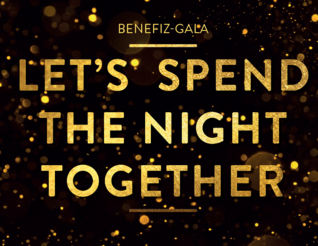 Let´s Spend The Night Together